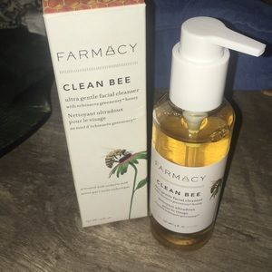Farmacy Clean Bee cleanser! Never used!!!